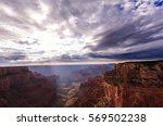 picturesque landscapes of the...   Shutterstock . vector #569502238