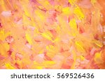 abstract  background. hand... | Shutterstock . vector #569526436
