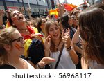 vancouver  bc  canada   july 11 ... | Shutterstock . vector #56968117