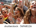 vancouver  bc  canada   july 11 ... | Shutterstock . vector #56968126