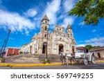 guadalupe church at granada ...