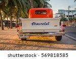 The Chevrolet Truck 1941...