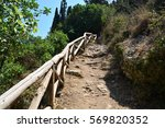 Crete Greece Valley Of The...