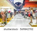 Cctv Security Camera Shopping...
