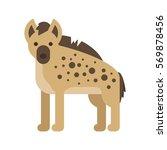vector flat style illustration... | Shutterstock .eps vector #569878456