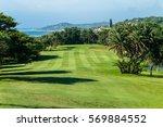 Golf Course Hole Green  Golf...