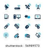 wireless   communications   ...   Shutterstock .eps vector #56989573