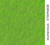 Texture Of Thick Green Grass ...