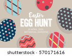 Easter Egg Hunt Poster ...