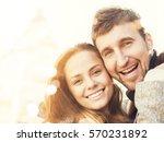 travel. | Shutterstock . vector #570231892