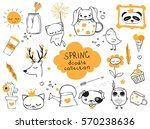 Spring Doodle Collection....
