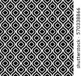 vector. endless seamless... | Shutterstock .eps vector #570338866