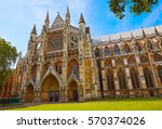 London Westminster Abbey St...