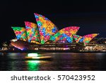 sydney  australia   may 27 ... | Shutterstock . vector #570423952