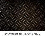 diamond sheet. background of... | Shutterstock . vector #570437872
