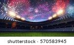Stadium Night Light Without...