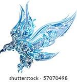 eagle | Shutterstock .eps vector #57070498