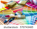Painter And Decorator Work...
