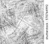 disress aged overlay texture.... | Shutterstock .eps vector #570764992