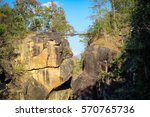 op luang national park of...