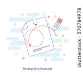 Strategy Development Outline...