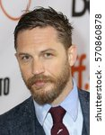 Actor Tom Hardy Attends The ...
