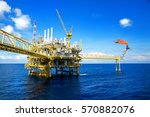 Offshore Construction Platform...