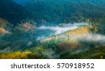 beautiful landscape nature of... | Shutterstock . vector #570918952