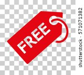free tag icon. vector...