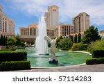 Las Vegas   June 3  Caesars...