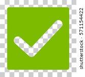 check icon. vector illustration ...
