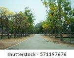 thailand historical park | Shutterstock . vector #571197676