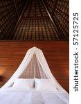 tropical resort | Shutterstock . vector #57125725