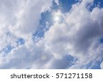 skys sun | Shutterstock . vector #571271158