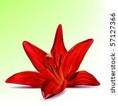 photo realistic vector... | Shutterstock .eps vector #57127366