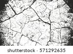 distressed overlay texture of... | Shutterstock .eps vector #571292635
