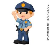 vector illustration of... | Shutterstock .eps vector #571425772