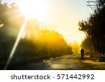 winter story background   Shutterstock . vector #571442992