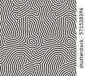 organic irregular rounded lines....   Shutterstock .eps vector #571528396