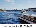 Stockholm  Sweden   September...