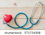 world health day campaign with...   Shutterstock . vector #571724308