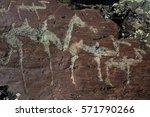 Altai Petroglyphs