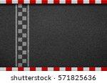 Finish Line Racing Background...