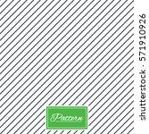 diagonal lines texture.... | Shutterstock .eps vector #571910926