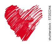 heart | Shutterstock .eps vector #57202246
