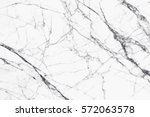 white marble texture and... | Shutterstock . vector #572063578