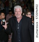 Ron Perlman Attends The 2016...