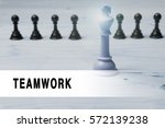 chess with flare and text... | Shutterstock . vector #572139238