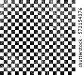 vector seamless pattern on... | Shutterstock .eps vector #572154376