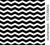 zig zag vector seamless pattern ... | Shutterstock .eps vector #572158642